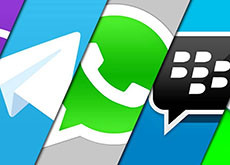 9 apps alternativas a WhatsApp para chatear y llamar gratis