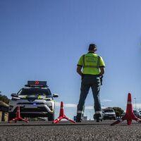 Madrid comenzará a multar el miércoles por saltarse las medidas de restricción de movilidad