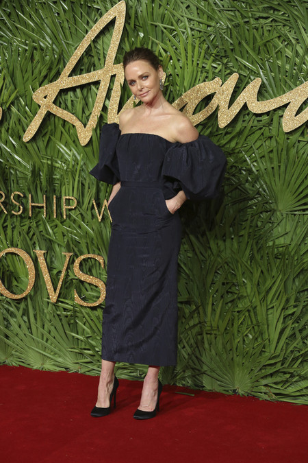 british fashion awards alfombra roja Stella Mccartney