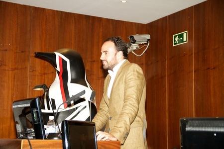 La campaña benéfica Penguin Madrid de Faunia obtiene 201.202 euros para la infancia y las personas con discapacidad