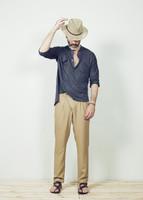 Eduardo Rivera Primavera-Verano 2014