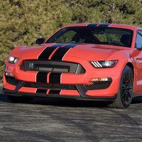 El 2019 Mustang Shelby GT500 podría estar en Detroit: hasta 750 CV de un V8 con compresor