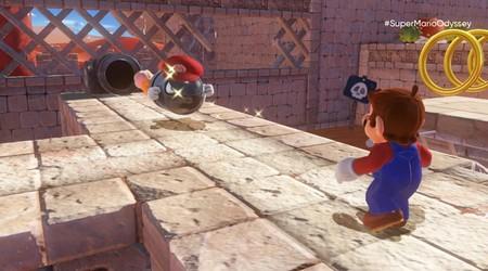 Super Mario Odyssey llegará el 27 de octubre y este es su nuevo tráiler [E3 2017]