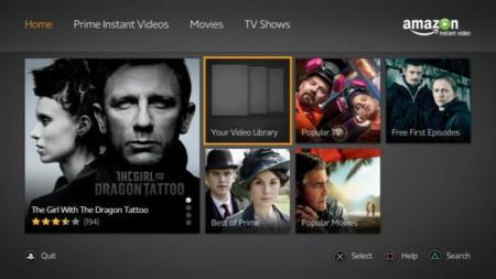 Amazon quiere unirse a los gigantes de Internet que luchan por ofrecer canales en directo [Actualizado]