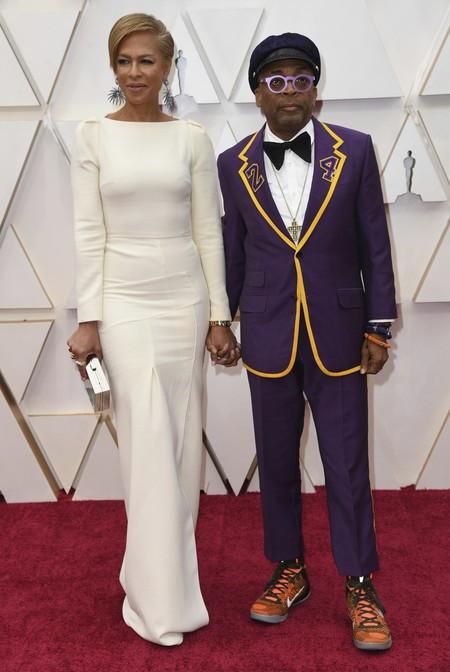 Premios Oscars 2020 Parejas 4