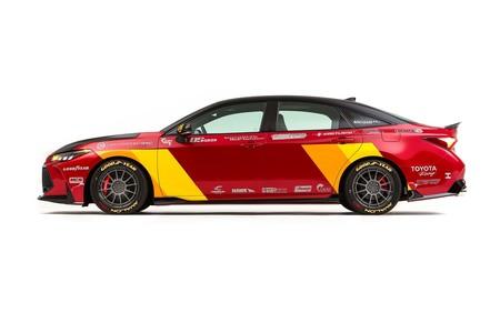 Toyota Avalon Trd Pro Concept 21