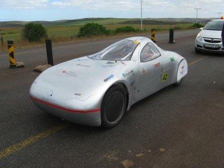 Un coche eléctrico consigue superar el récord de 1.000 millas sin repostar