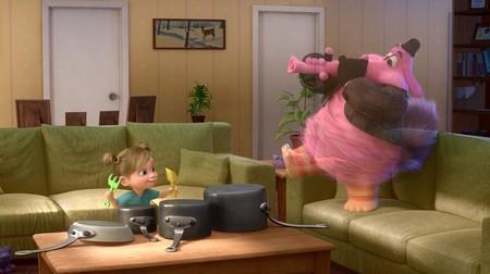 450 1000 ¿Existe el #Pixar Cinematic Universe? Las constantes y detalles que conectan las películas de #Pixar