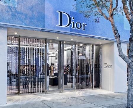 Dior Homme abrió su primera boutique en Miami aprovechando el Art Basel