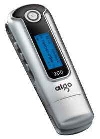 Aigo A215, 50 horas de autonomía