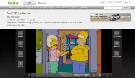 Netflix y Hulu, dos poderosas razones para que las cableras americanas encarezcan y limiten sus servicios