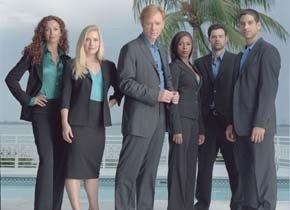 CSI: Miami serie americana más vista en Europa