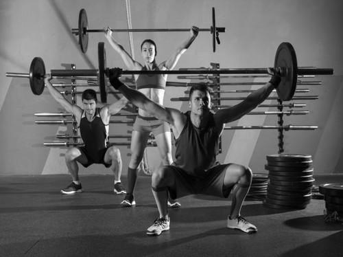 Guía Crossfit (XXXVI): Overhead squat o sentadilla sobre la cabeza
