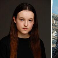 La actriz Bella Ramsey, Lyanna Mormont en Juego de Tronos, encarnará a Ellie en la serie de The Last of Us de HBO