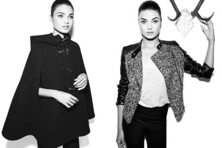 catalogo blanco invierno 2013 chaquetas