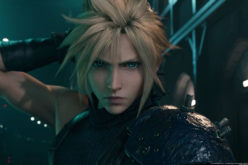 Guía de Final Fantasy VII Remake: cómo conseguir todas las armas de Cloud Strife