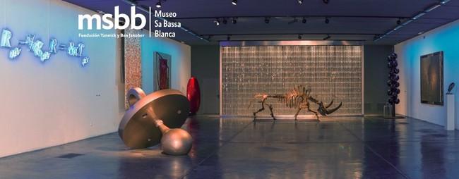 Museu Sa Bassa Blanca Mallorca