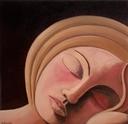 Dormir unas horas extras después del parto adelgaza