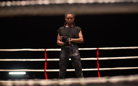 Boxeo Oysho
