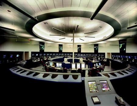 Centro control de la FAA del Potomac