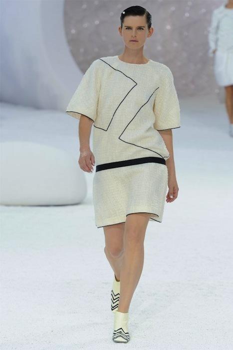Foto de Chanel Primavera-Verano 2012 (42/83)