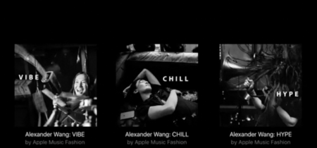 Apple establece una alianza con el diseñador Alexander Wang para crear playlist en Apple Music