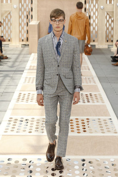 Foto de Louis Vuitton SS 2014 (11/39)