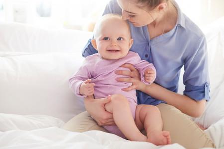 """""""Estás maternando, y lo estás haciendo muy bien"""", un reconfortante mensaje para todas las madres"""