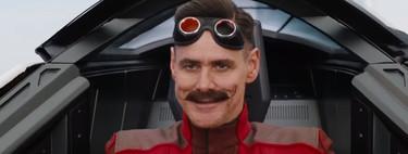 A Jim Carrey le gustaría volver a interpretar a Robotnik en alguna secuela de Sonic: La Película