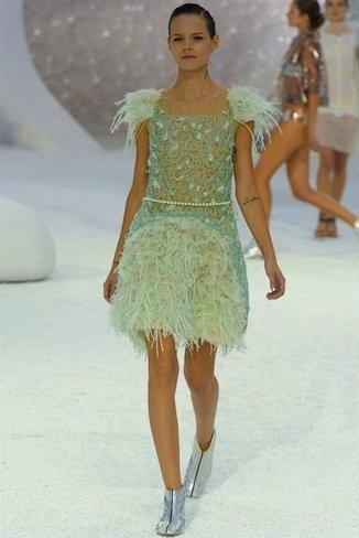 El mundo de la moda vuelve a su normalidad