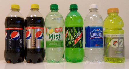 familia Pepsico