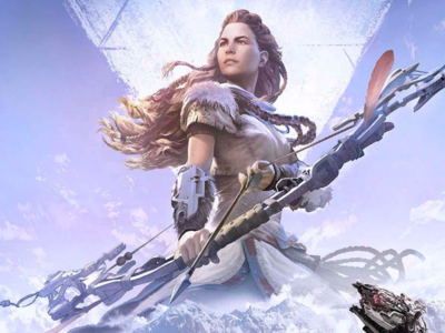 Anunciado el lanzamiento de Horizon: Zero Dawn Complete Edition para diciembre