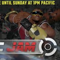 Disc Jam se juega gratis en Steam hasta el 13 de enero