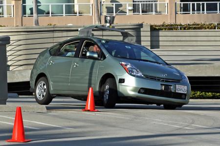 Conducción autónoma según Google