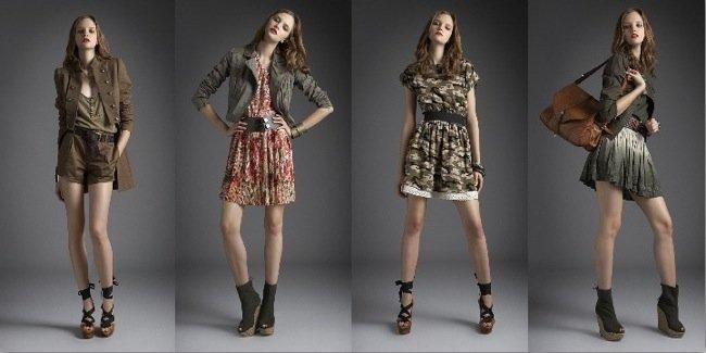 Mango, colección Otoño-Invierno 2010: los estilos y tendencias que llegarán çv