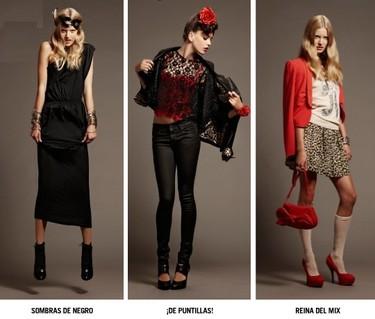 Propuestas para la temporada de fiestas de H&M