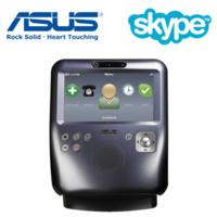 Asus AiGuru SV1, videollamadas por Skype