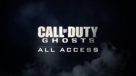 'Call of Duty: Ghosts' tendrá un pequeño evento previo al E3 2013