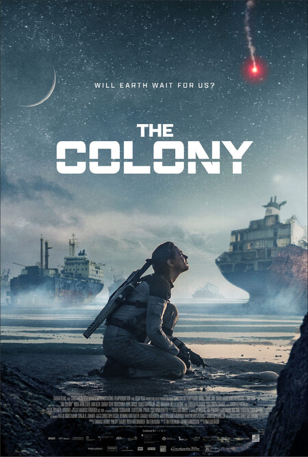 The Colony Cartel