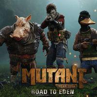 Mutant Year Zero: Road to Eden ya tiene fecha: el XCOM de Funcom llegará en diciembre a PC y consolas [GC 2018]