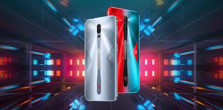 El Nubia Red Magic 5S llega a España: precio y disponibilidad oficiales