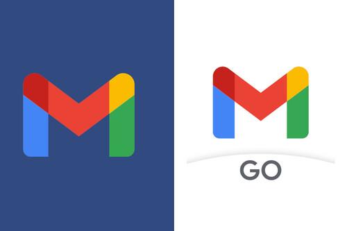 Gmail vs Gmail Go: en qué se parecen y en qué se diferencian