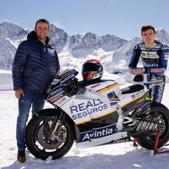 Foto 19 de 28 de la galería presentacion-reale-avintia-racing-motogp-2017 en Motorpasion Moto