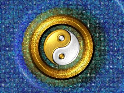 El yin y el yang del Feng Shui en el maquillaje