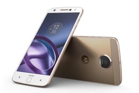 Moto Z, el smartphone súper delgado y modular de Lenovo y Motorola ya está aquí