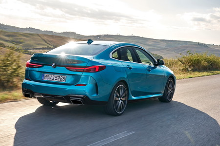 Bmw Serie 2 Gran Coupe 7