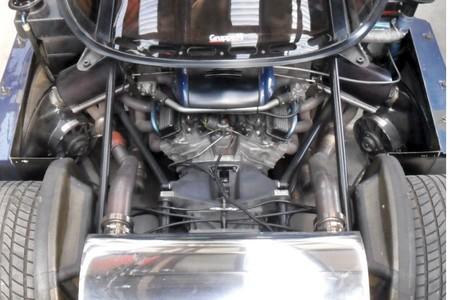 Jaguar Xjr 15 8