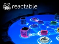 Reactable Mobile, genial aplicación musical para iOS: A Fondo