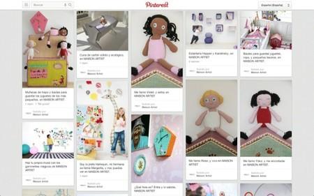 En Maison Artist se pueden encontrar productos divertidos para niños y que fomentan la creatividad