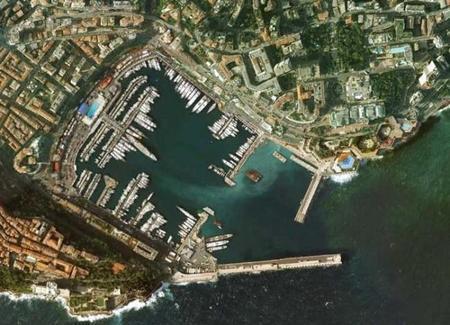 ¿Por qué en Mónaco las primeras prácticas libres se efectúan los días jueves?